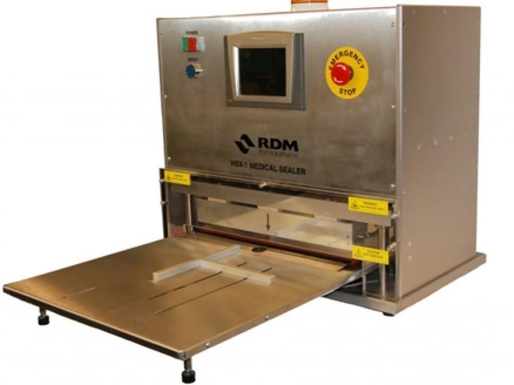HSX-1 Medical Heat Sealer
