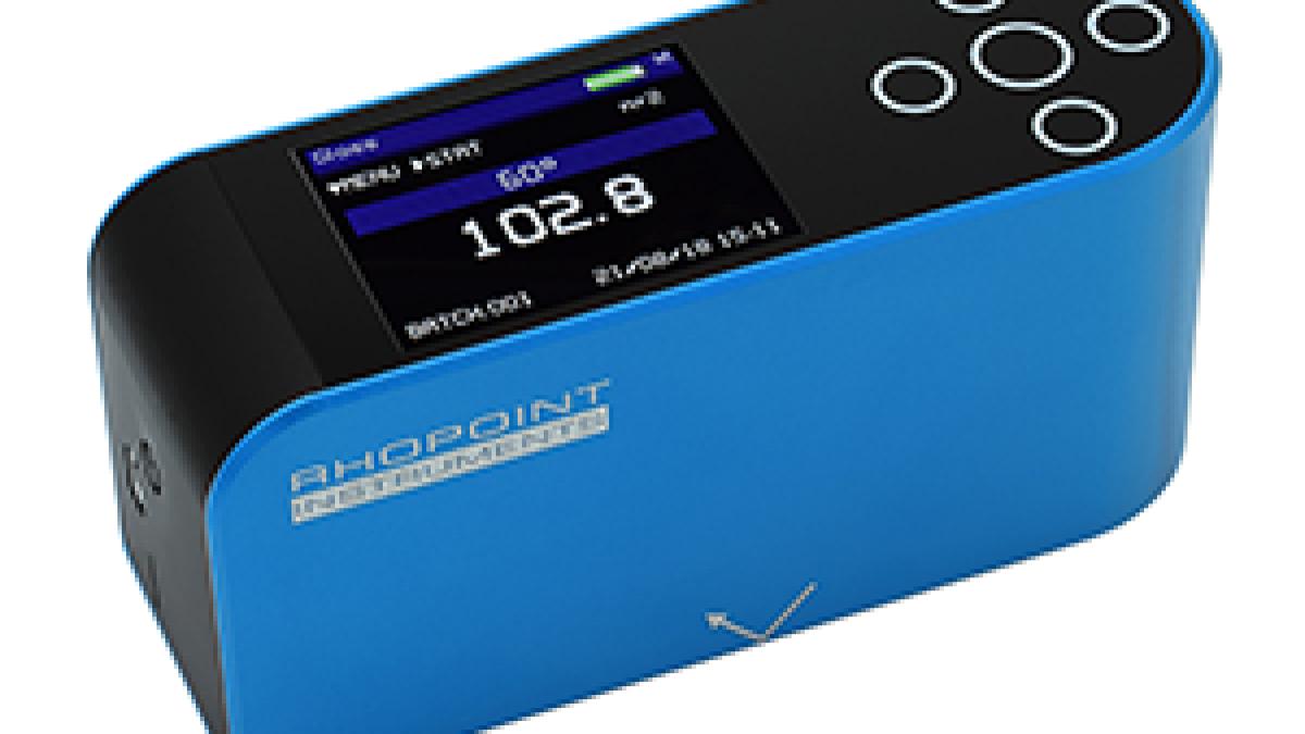 MeterTo Gloss Meter Glossmeter 60/º