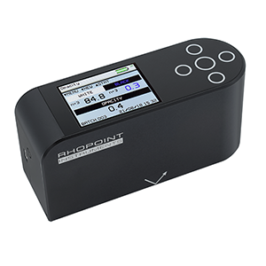 Novo-Shade Opacity Meter + Reflectometer