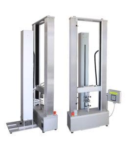 tensile tester machine