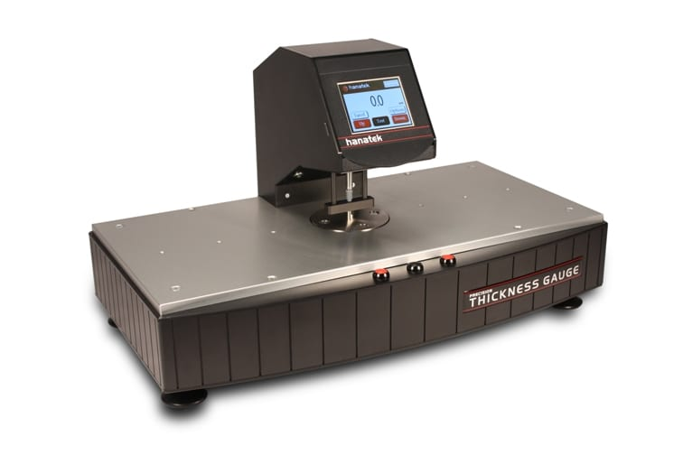 PRECISION THICKNESS GAUGE (FT3) HANATEK