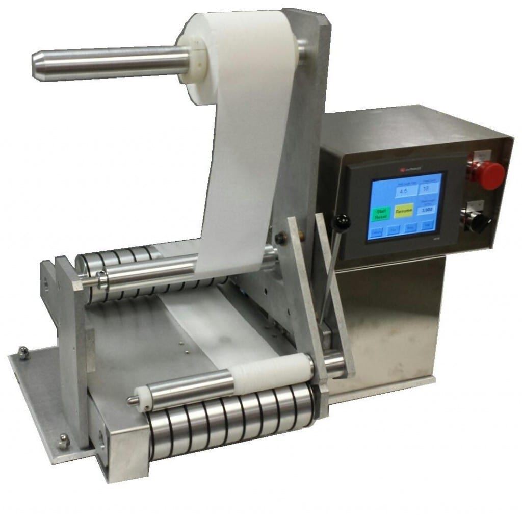 Roll Length Counter