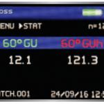 Novo-Gloss-Flex-60-Glossmeter-Pass-Fail