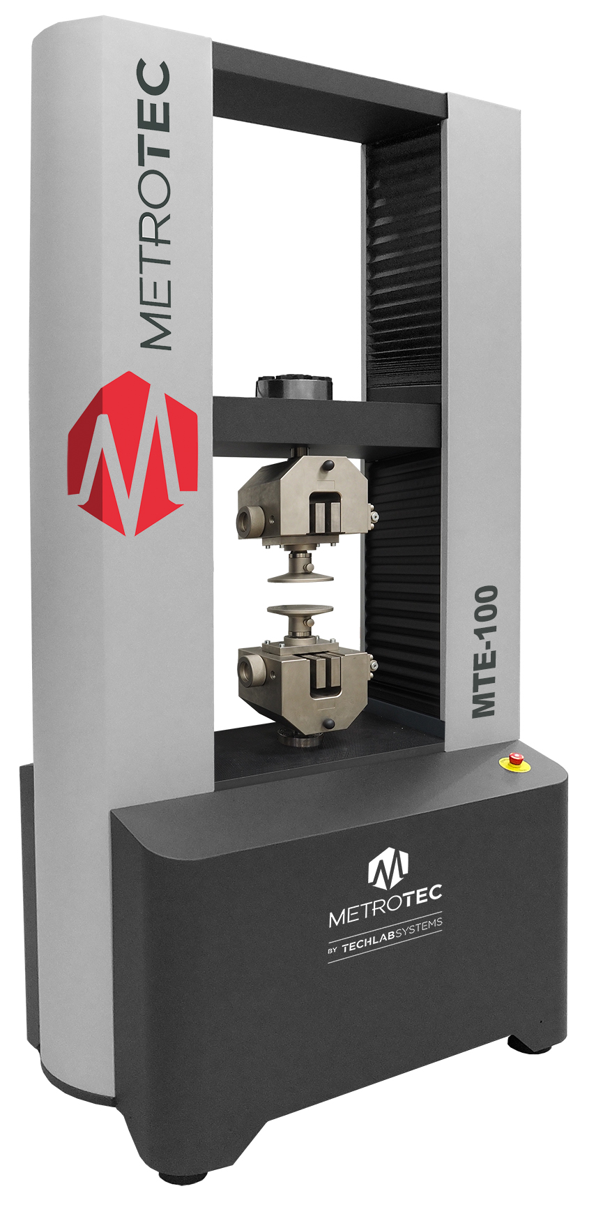 Universal Testing Machines MTE 10 to 1000 kN
