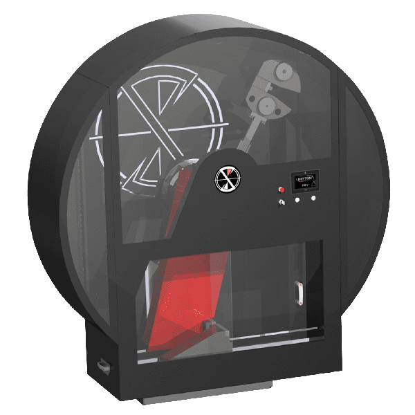 Charpy or Izod Impact Tester 150 to 750J