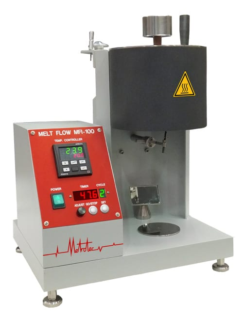 Melt Flow Indexer MFI