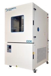 Environmental Chamber - Climatic Chamber CCK Dycometal