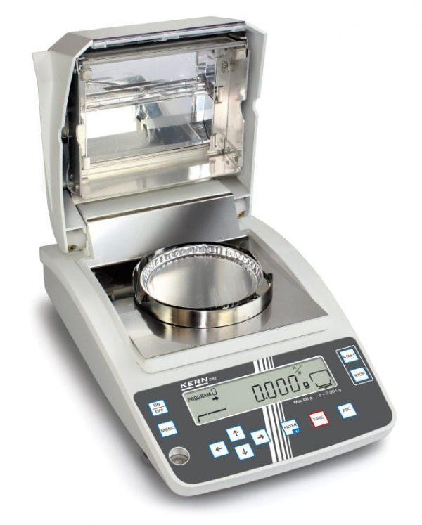 Kern-DBS-Moisture-Analyser