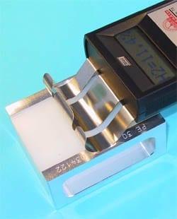 PE30 Test Module Doser