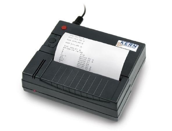 YKS-01 Statistics printer