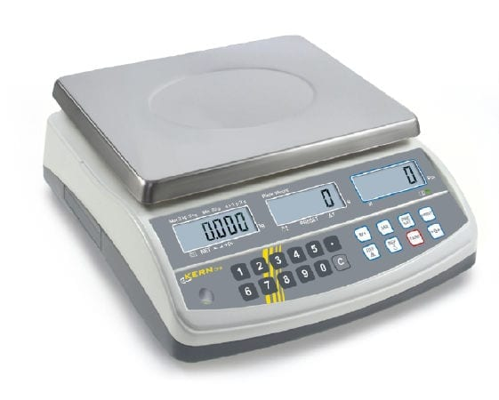Counting scale Kern CPB