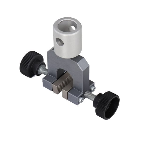 Vise Grip 100 N Small vise grip for delicate low force testing 1