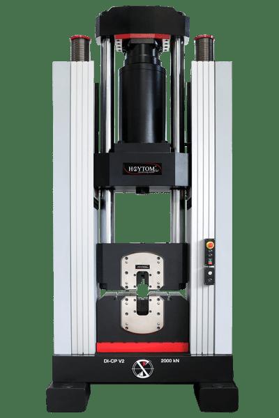1500 & 2000kN Servo Hydraulic Universal Testing Machines DI-CP-V2 HOYTOM® PRO Series
