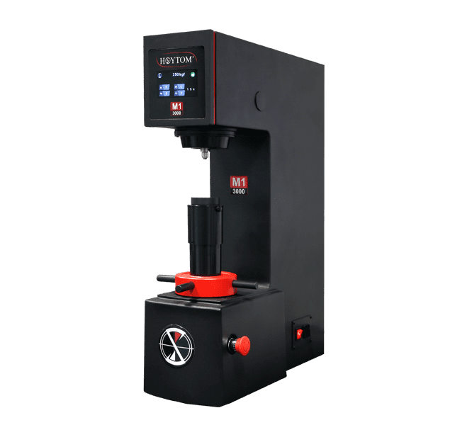Brinell Hardness Tester M1 3000 HOYTOM® PRO Series