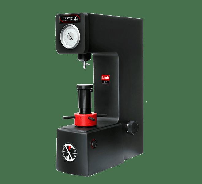 Rockwell Hardness & Brinell Link RB Tester Hoytom® Pro Series