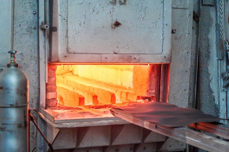 Furnace Calibration Service