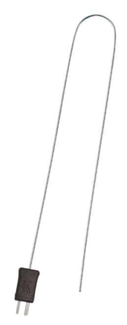 Immersion measuring tip (TC plug type K)