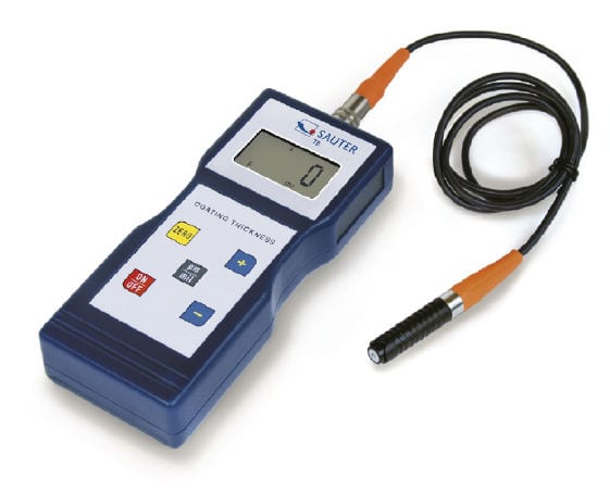 Coating Thickness Gauge TB