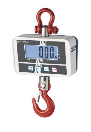 Crane Scale HCD