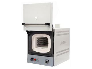 Laboratory Fibre Muffle Furnace