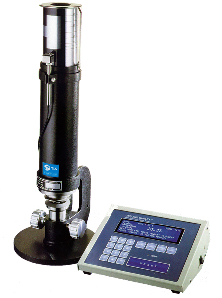 Gurley Densometers Permeability / Porosity Meter