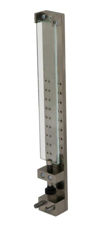 Holder for Testing Panel
