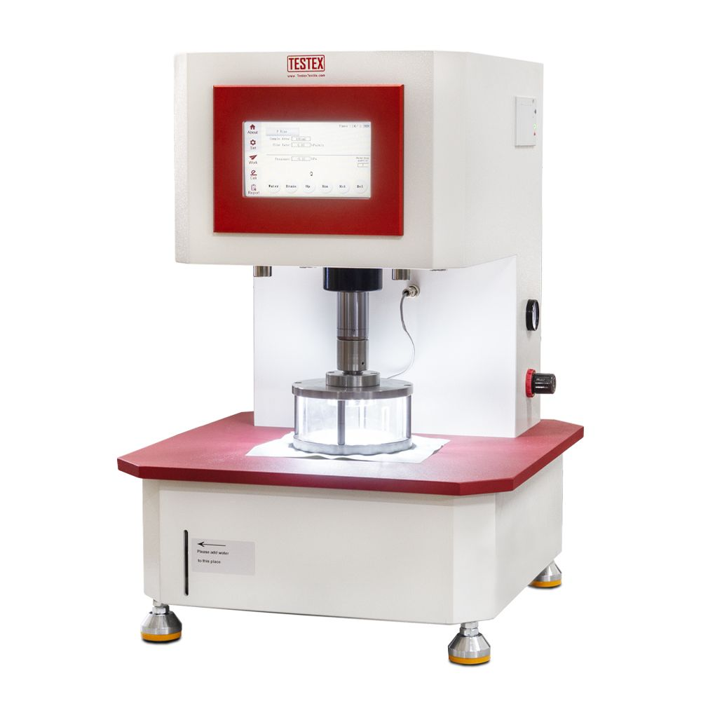 Hydrostatic Head Tester Hydrostatic Pressure Tester